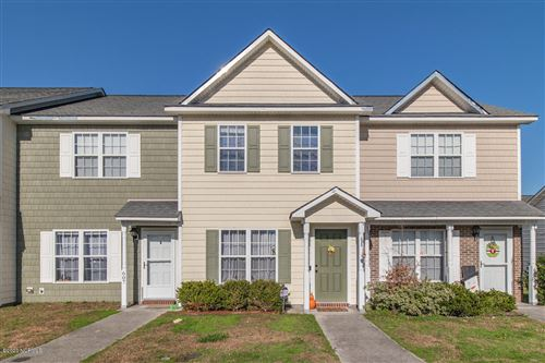 Photo of 609 Streamwood Drive, Jacksonville, NC 28546 (MLS # 100200905)
