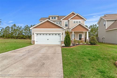 Photo of 114 Saw Grass Drive, Jacksonville, NC 28540 (MLS # 100211905)