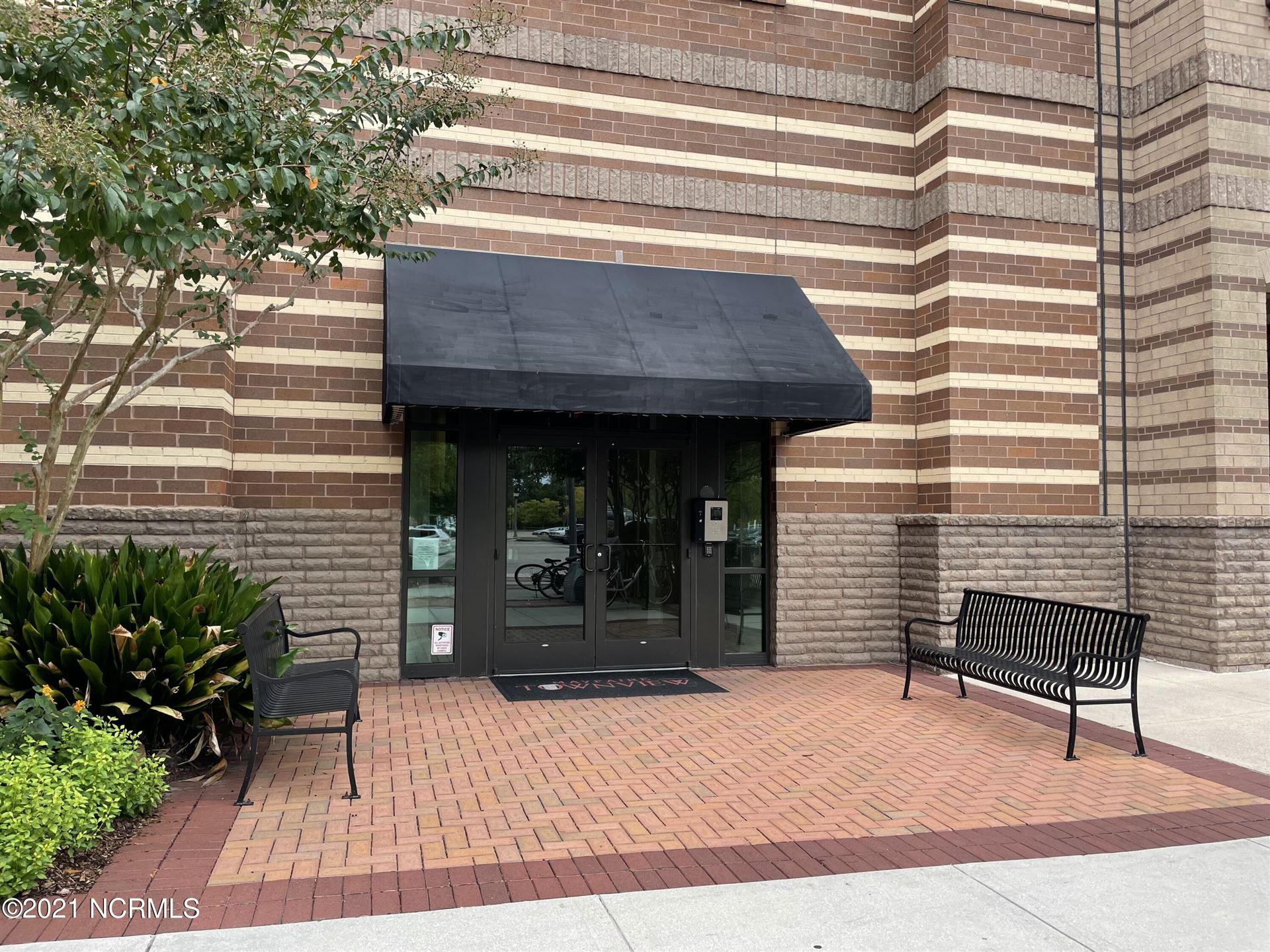 Photo of 6831 Main Street #312, Wilmington, NC 28405 (MLS # 100294905)