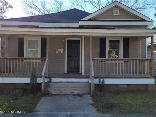 Photo of 220 S 13 Street, Wilmington, NC 28401 (MLS # 100257906)