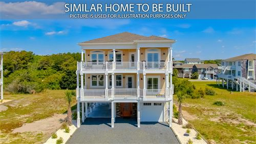 Photo of Lot 15 E Fifth Street, Ocean Isle Beach, NC 28469 (MLS # 100258906)