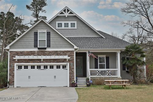 Photo of 116 Shell Court, Sneads Ferry, NC 28460 (MLS # 100261906)