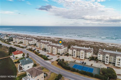 Photo of 2508 N Lumina Avenue Ext #2-D, Wrightsville Beach, NC 28480 (MLS # 100265906)