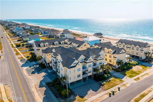 Photo of 211 Summer Winds Place, Surf City, NC 28445 (MLS # 100267906)