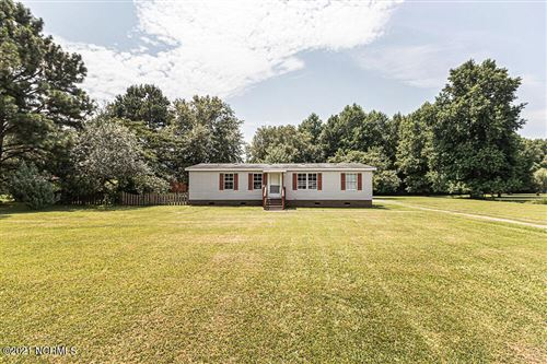Photo of 1577 Old County Home Road, Tarboro, NC 27886 (MLS # 100283906)