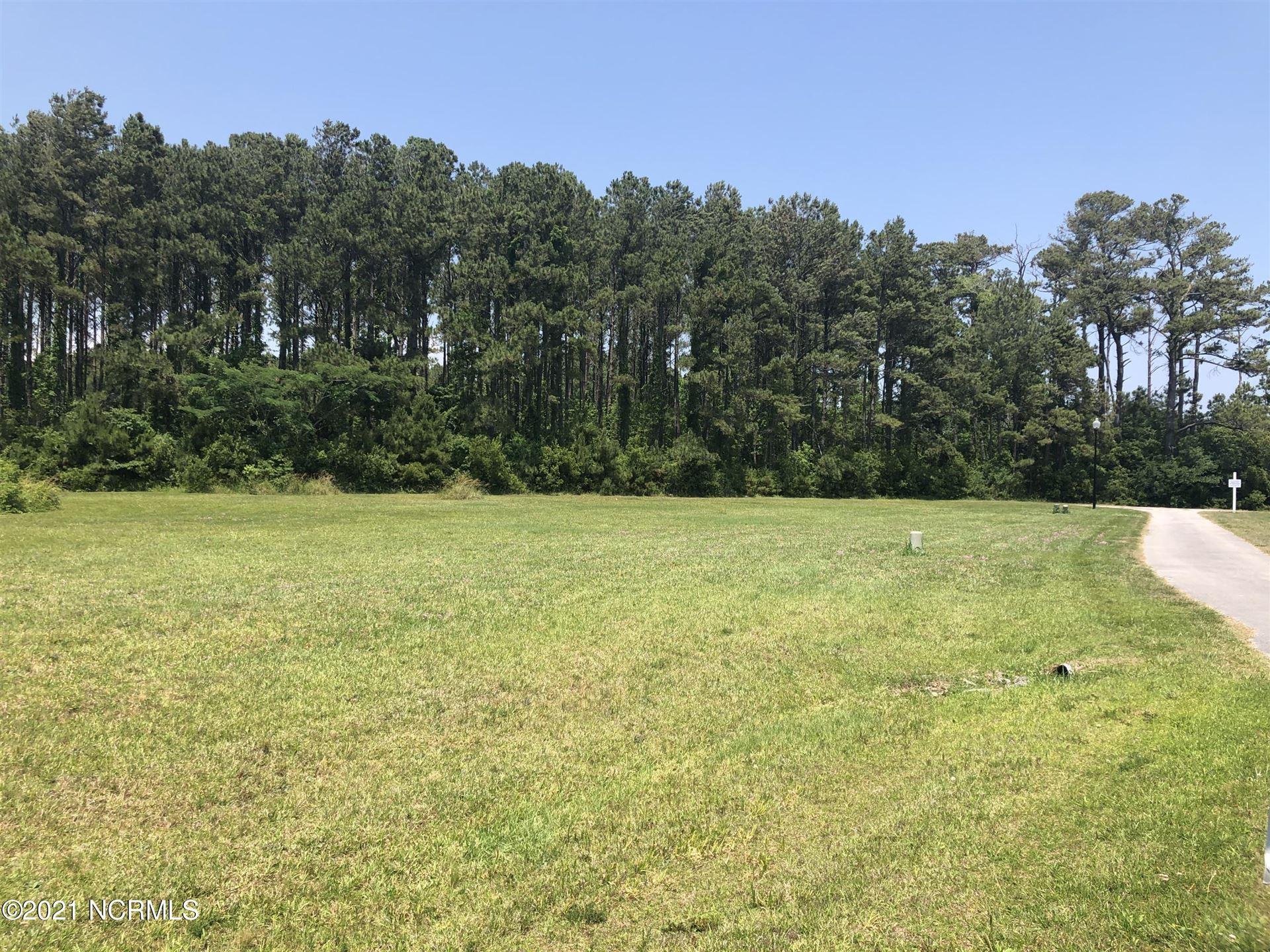 Photo of 303 Rowland Court, Beaufort, NC 28516 (MLS # 100273906)