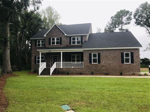 Photo of 1008 Tiffin Court, Jacksonville, NC 28546 (MLS # 100213907)