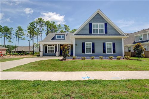 Photo of 2141 Whiskey Branch Drive, Wilmington, NC 28409 (MLS # 100231907)