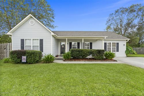 Photo of 7301 Wolfhound Court, Wilmington, NC 28411 (MLS # 100236907)