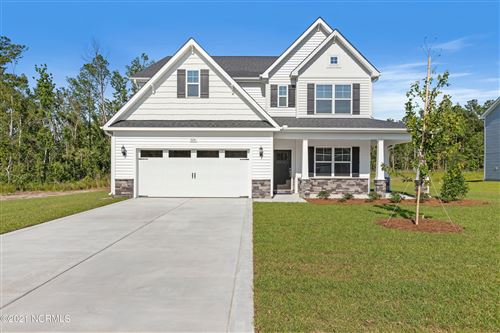 Photo of 205 Stackleather Place, Sneads Ferry, NC 28460 (MLS # 100291907)
