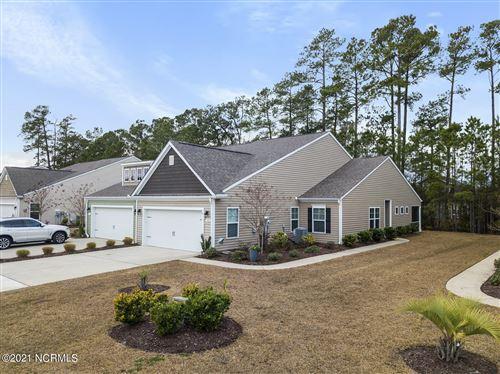 Photo of 108 Calabash Lakes Boulevard, Carolina Shores, NC 28467 (MLS # 100258908)