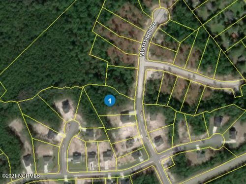 Photo of 46 Mississippi Drive, Rocky Point, NC 28457 (MLS # 100261908)