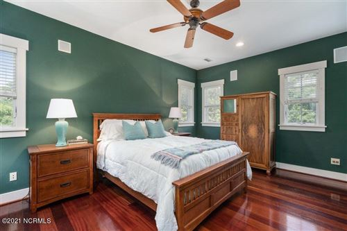 Tiny photo for 344 Cabbage Inlet Lane, Wilmington, NC 28409 (MLS # 100276908)