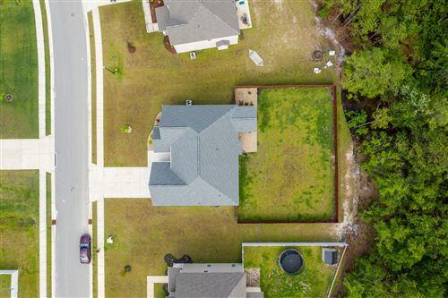 Photo of 407 Whistling Heron Way, Swansboro, NC 28584 (MLS # 100216909)
