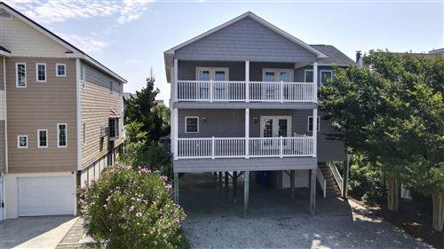 Photo of 26 Pender Street, Ocean Isle Beach, NC 28469 (MLS # 100224909)