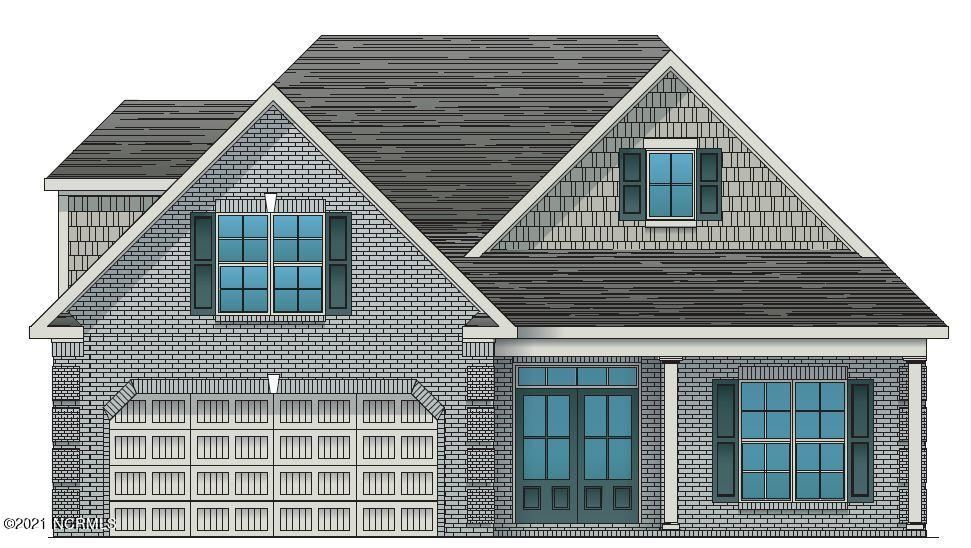 Photo of 524 Motts Forest Road, Wilmington, NC 28412 (MLS # 100280909)