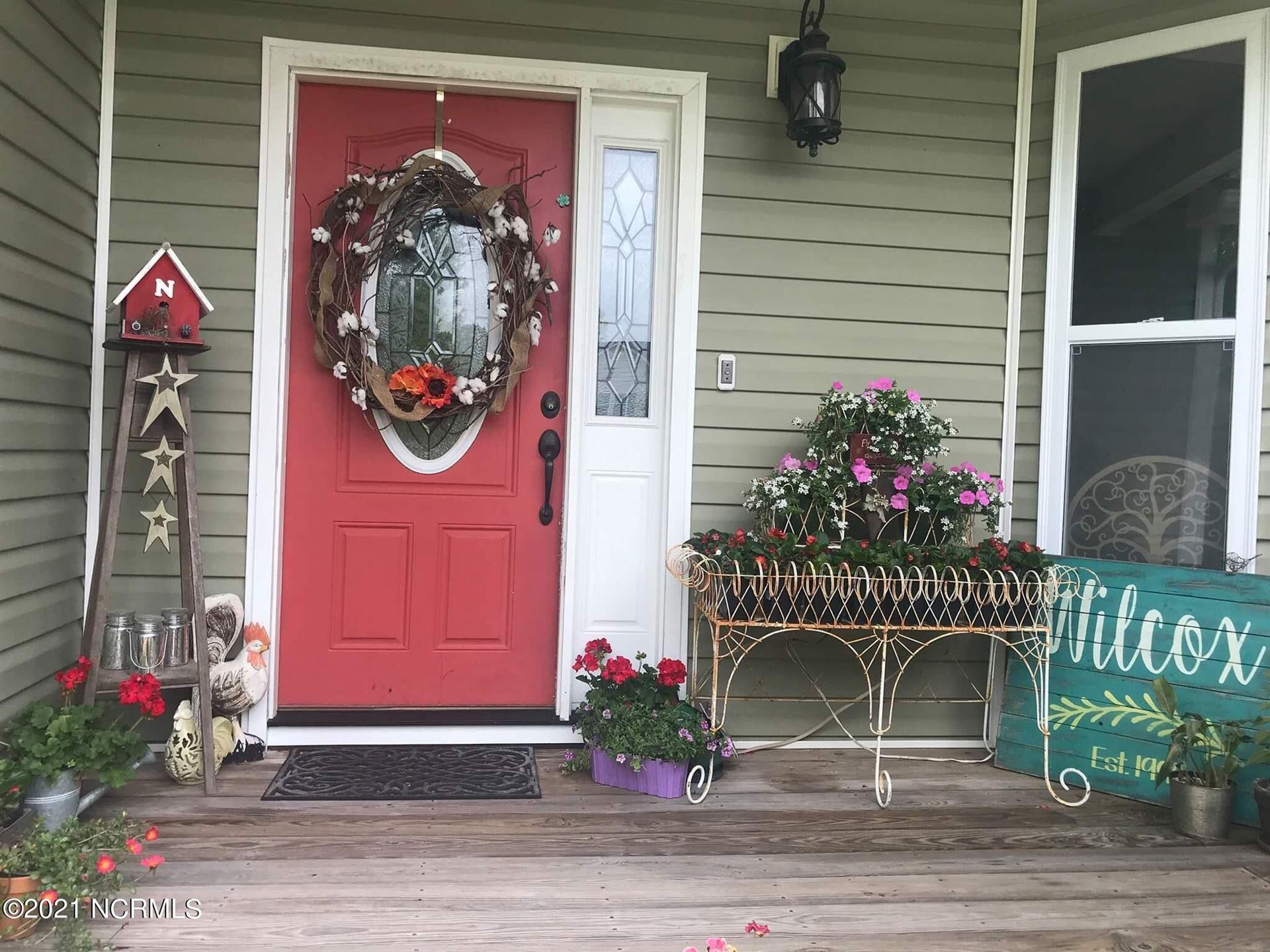 Photo of 619 Riva Ridge Road, Sneads Ferry, NC 28460 (MLS # 100295909)