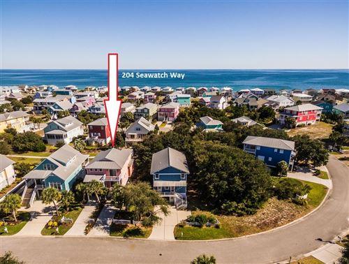 Photo of 204 Seawatch Way, Kure Beach, NC 28449 (MLS # 100268910)