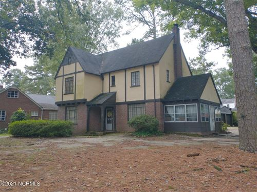 Photo of 1103 Eastern Avenue, Rocky Mount, NC 27801 (MLS # 100291910)