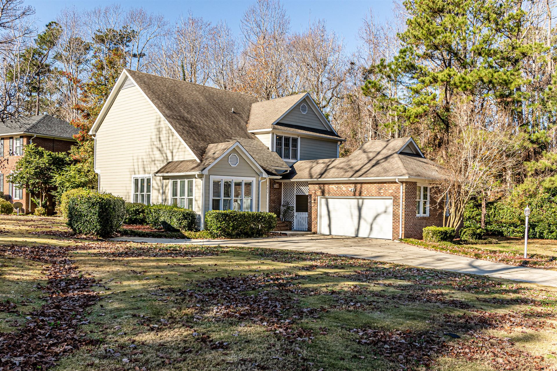 1211 Country Club Drive, Jacksonville, NC 28546 - #: 100196910