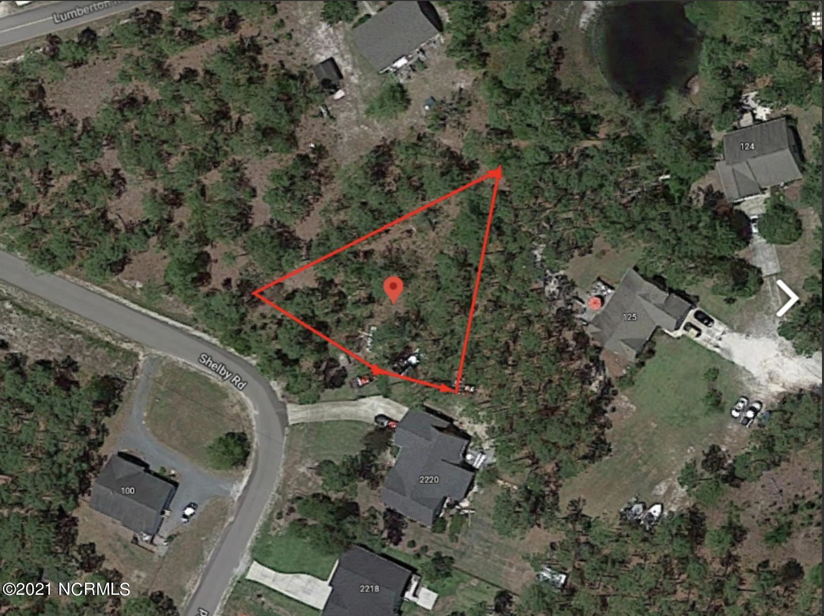 Photo of 9 Shelby Road, Boiling Spring Lakes, NC 28461 (MLS # 100284910)