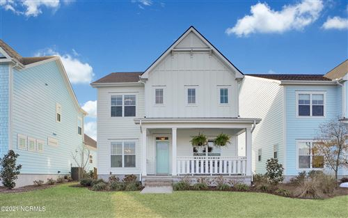 Photo of 4731 Waves Pointe, Wilmington, NC 28412 (MLS # 100250911)