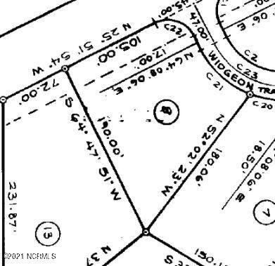 Photo of 2 Widgeon Court, Bald Head Island, NC 28461 (MLS # 100272911)
