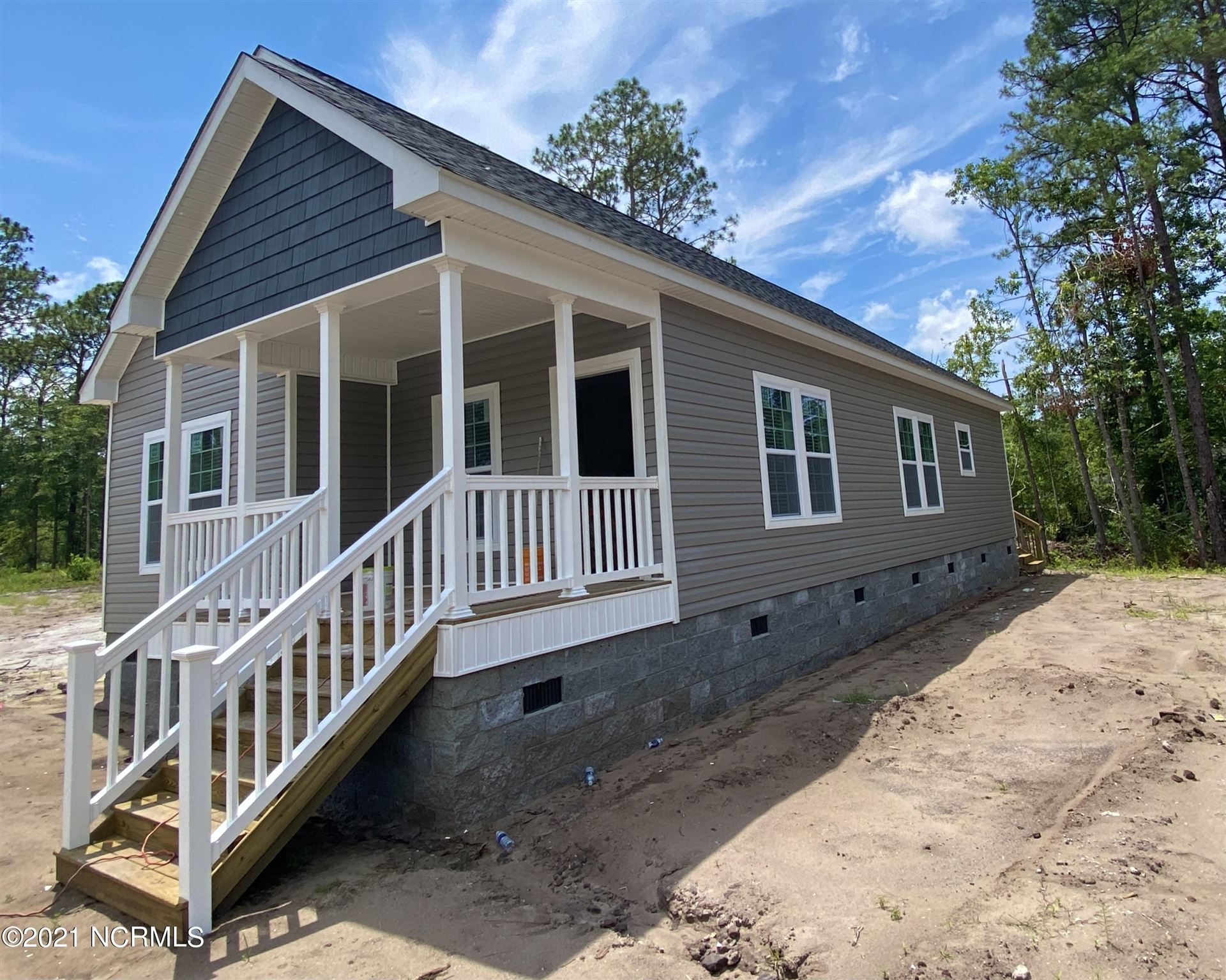 Photo of 9 Janies Court SW, Shallotte, NC 28470 (MLS # 100279911)