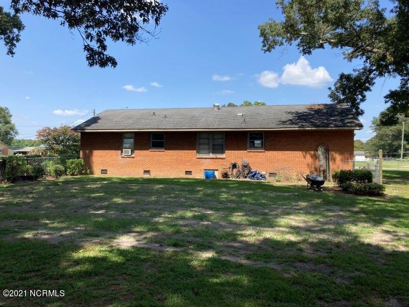 Photo of 1959 Oakwood Drive, Kinston, NC 28504 (MLS # 100288911)