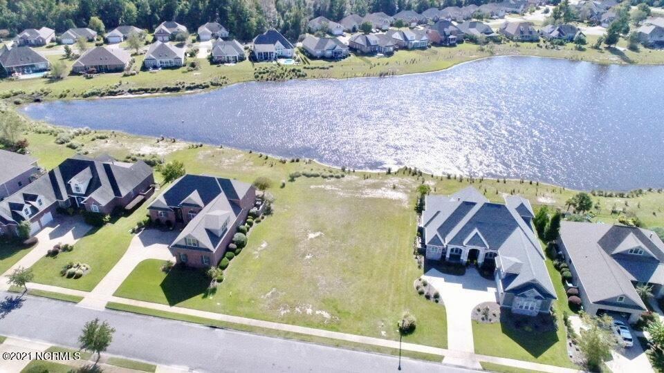 Photo of 2122 Talmage Drive, Leland, NC 28451 (MLS # 100295911)