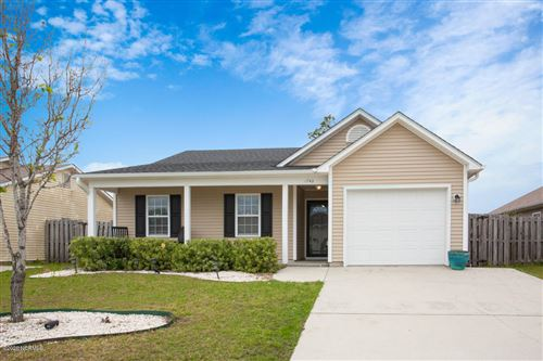 Photo of 1742 Pepperwood Way, Leland, NC 28451 (MLS # 100211912)