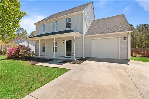 Photo of 404 Commons Drive S, Jacksonville, NC 28546 (MLS # 100212912)