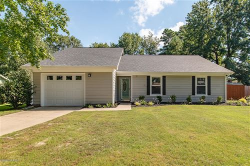 Photo of 122 Silver Leaf Drive, Jacksonville, NC 28546 (MLS # 100227912)