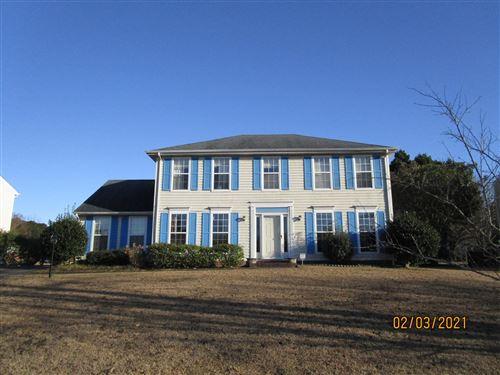 Photo of 1103 Lynn Drive, Kinston, NC 28504 (MLS # 100265912)