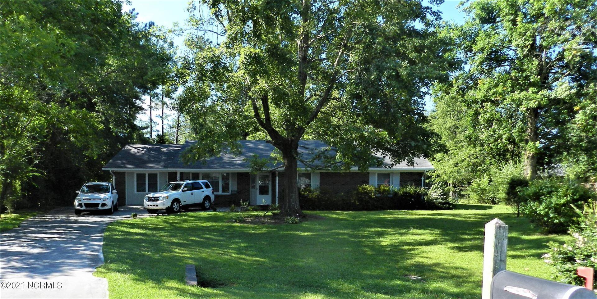 Photo of 104 E Lariat Lane, Havelock, NC 28532 (MLS # 100289912)