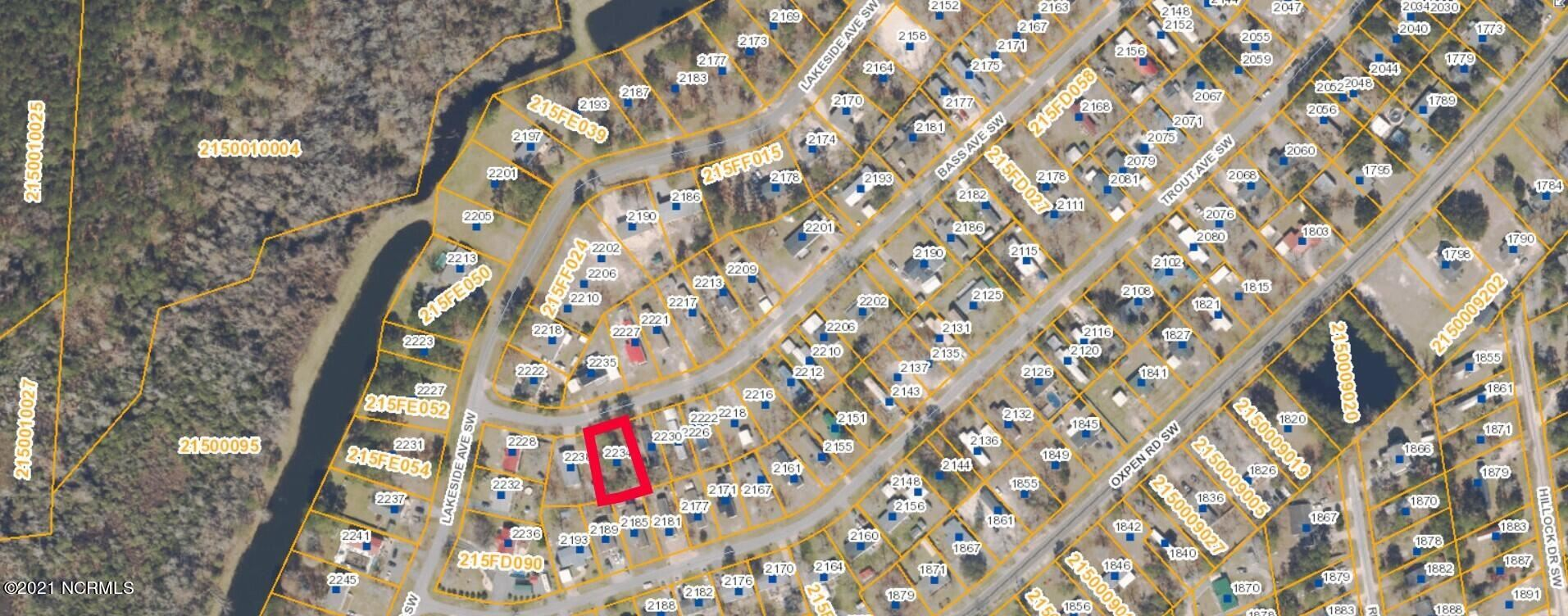 Photo of 2234 Bass Avenue SW, Supply, NC 28462 (MLS # 100294912)