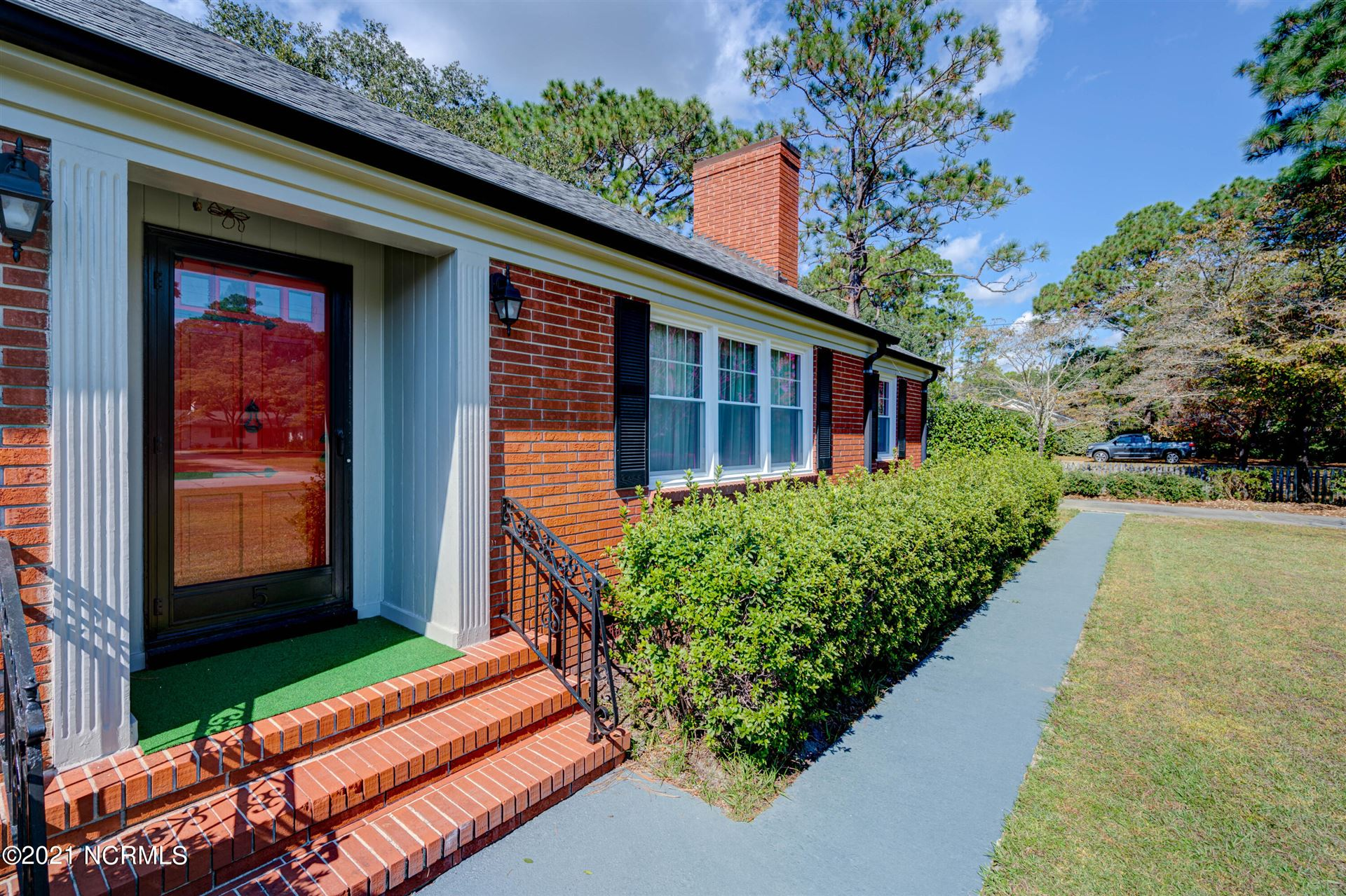 Photo of 5 Bedford Forest Drive, Wilmington, NC 28412 (MLS # 100295912)