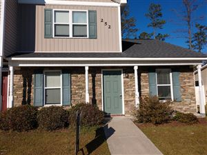 Photo of 252 Caldwell Loop, Jacksonville, NC 28546 (MLS # 100192913)