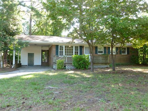 Photo of 100 Woodlawn Drive, Jacksonville, NC 28546 (MLS # 100195913)