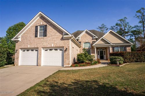 Photo of 4210 Berberis Way, Wilmington, NC 28412 (MLS # 100209913)
