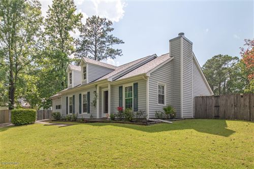 Photo of 102 Tiffany Place, Jacksonville, NC 28546 (MLS # 100225913)