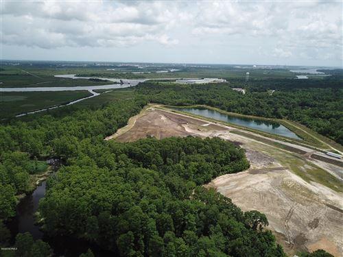 Photo of 0000 Cedar Hill Road NE, Navassa, NC 28451 (MLS # 100226913)