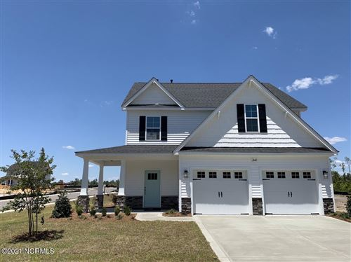 Photo of 2645 Longleaf Pine Circle, Leland, NC 28451 (MLS # 100253913)