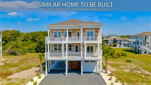 Photo of Lot 17 E Fifth Street, Ocean Isle Beach, NC 28469 (MLS # 100258913)