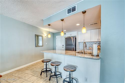 Tiny photo for 2000 New River Inlet Road #Unit 3408, North Topsail Beach, NC 28460 (MLS # 100266913)