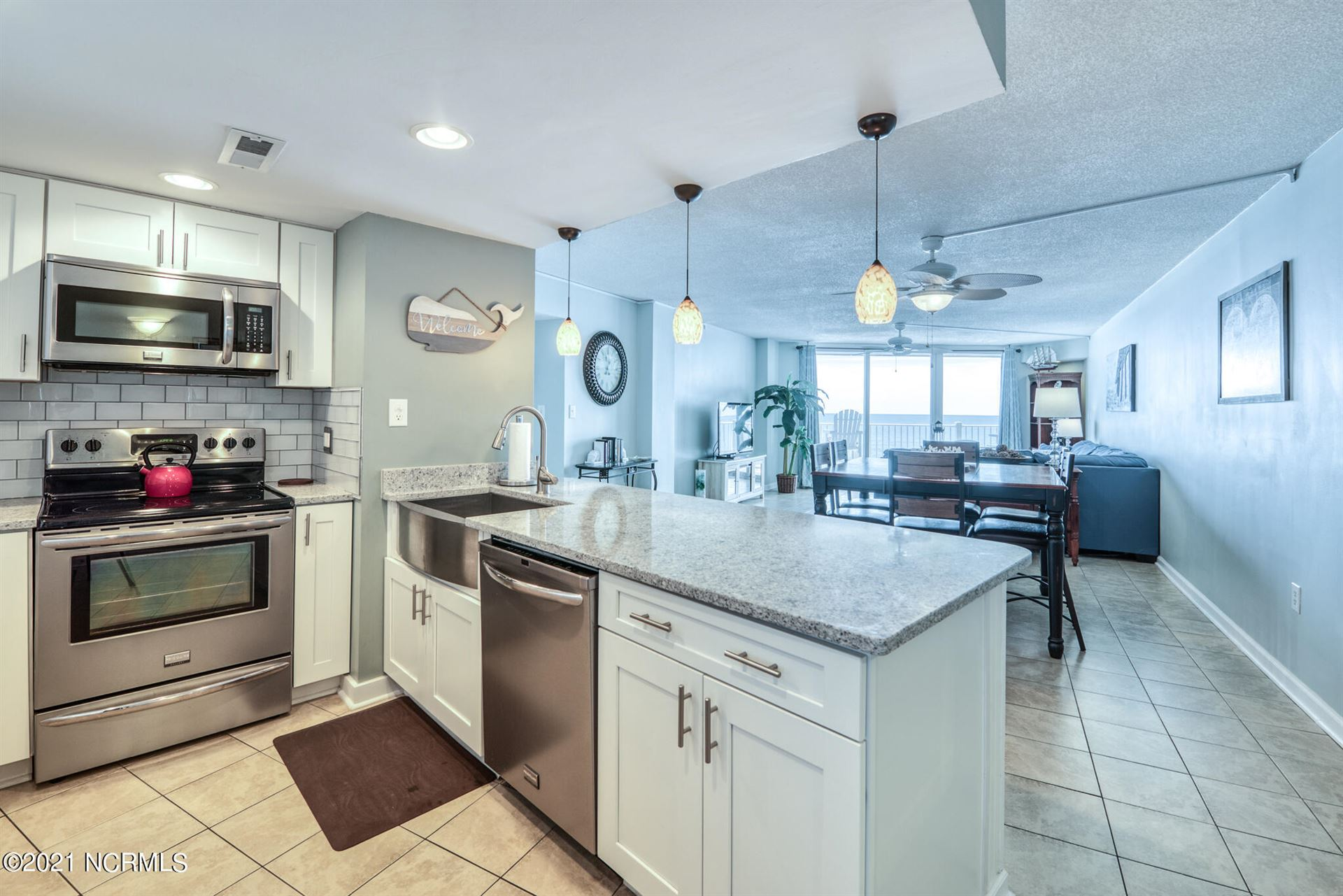 Photo for 2000 New River Inlet Road #Unit 3408, North Topsail Beach, NC 28460 (MLS # 100266913)