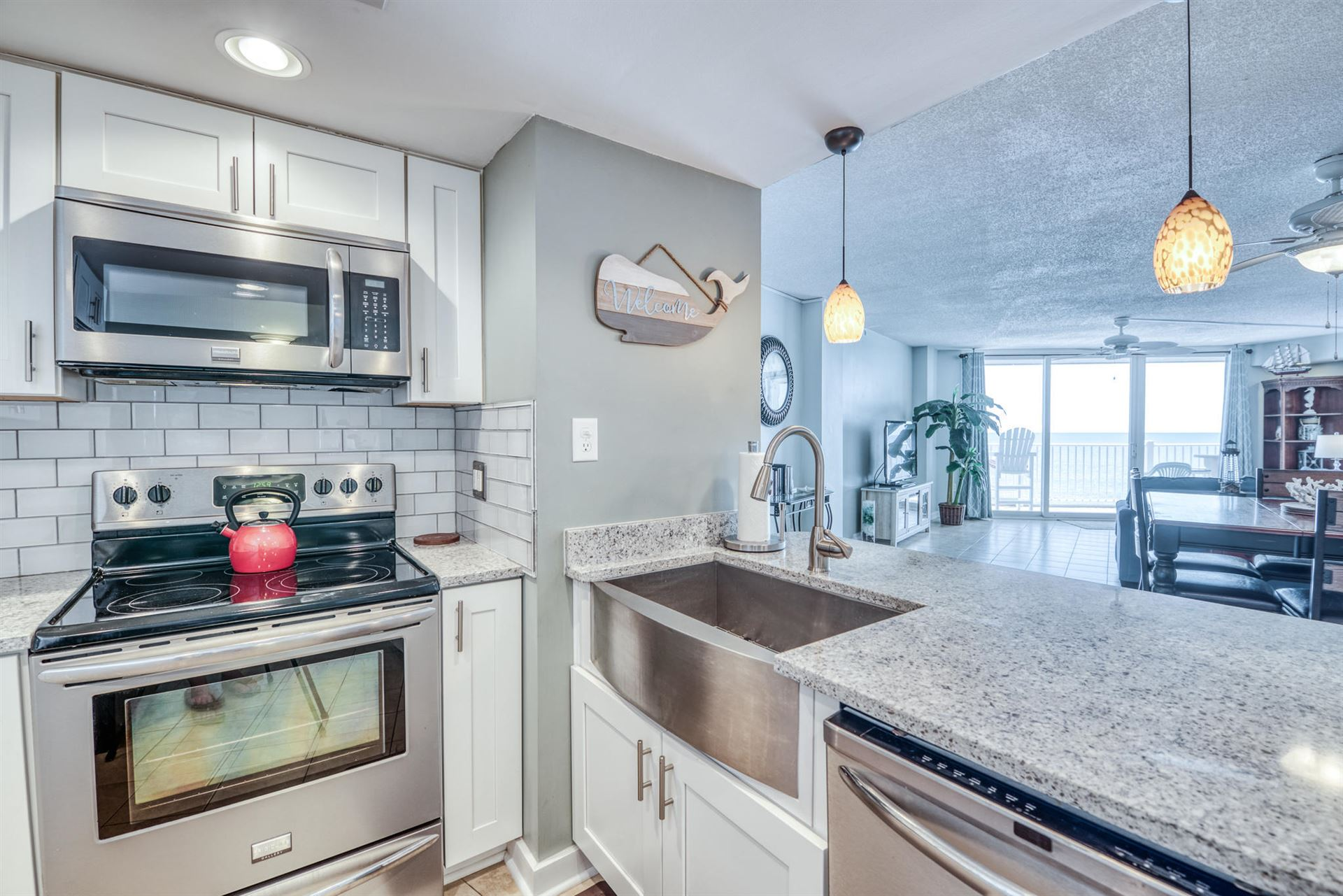 Photo of 2000 New River Inlet Road #Unit 3408, North Topsail Beach, NC 28460 (MLS # 100266913)