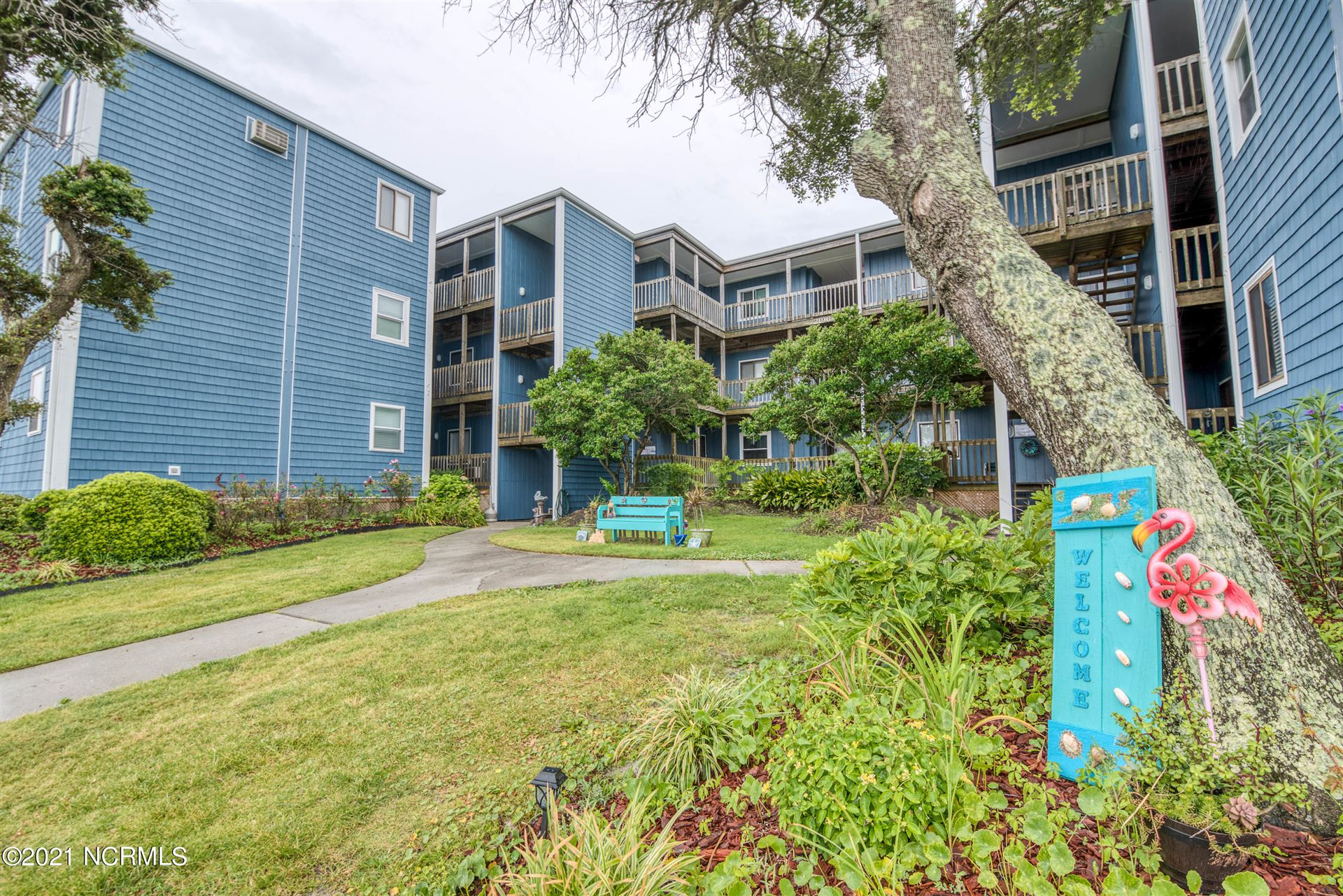 Photo of 2196 New River Inlet Road #269, North Topsail Beach, NC 28460 (MLS # 100281913)