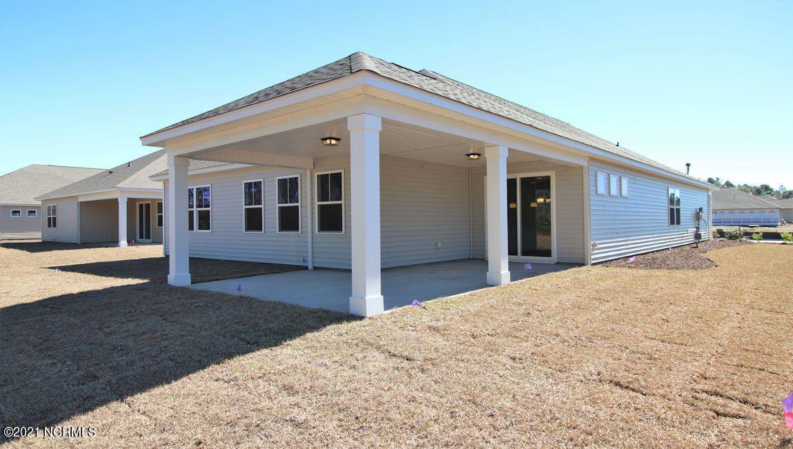 Photo of 623 Silos Way #Lot 1617- Dover B, Carolina Shores, NC 28467 (MLS # 100284913)