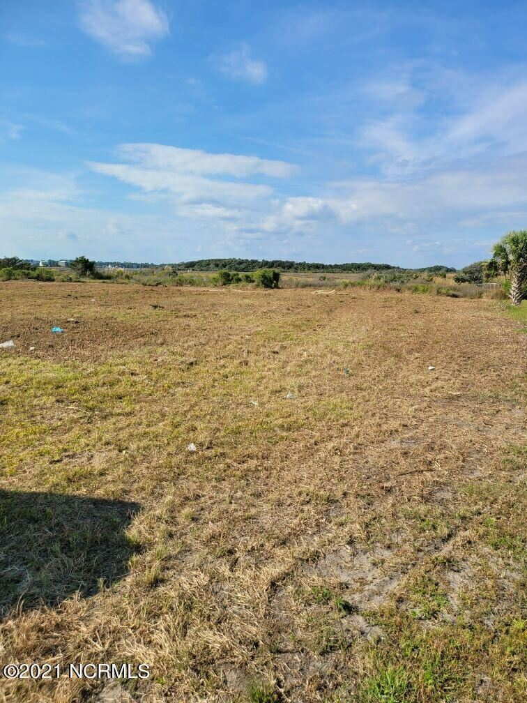 Photo of 1955 New River Inlet Road, North Topsail Beach, NC 28460 (MLS # 100294913)